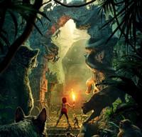 Ταινίες για παιδιά YouTube - Το βιβλίο ζούγκλας