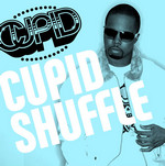 YouTube Hot Music - Cupid Shuffle