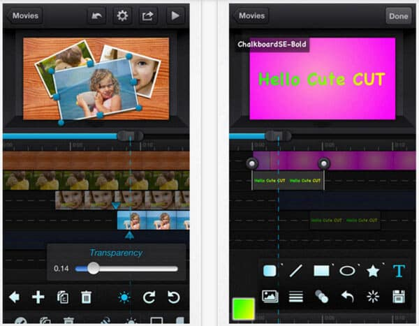 YouTube Video Editor Online or on Windows/Mac/Android/iOS