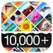 Εικονίδιο ταπετσαριών 10000+