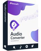 Audio Converter box