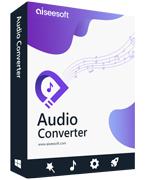 Aiseesoft Audio Converter boxshot