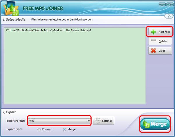 Bezpłatny stolarz MP3