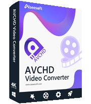 Convertitore video AVCHD
