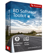 BD Software Toolkit