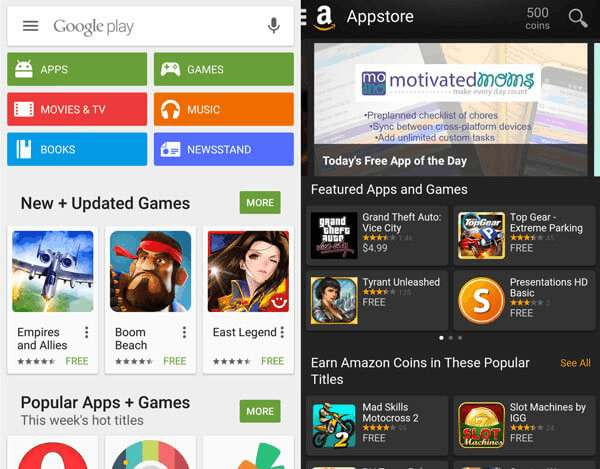 Best APK APPs Download and Review – Games, Music, Rooting, etc