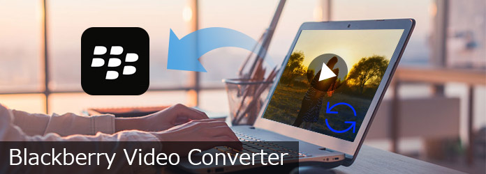 Convertitore video BlackBerry