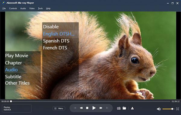 Παρακολουθήστε το βίντεο Blu Ray