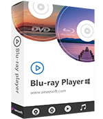 Blu-ray Player