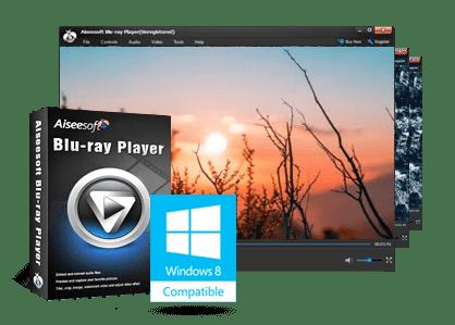 Aiseesoft Blu-ray Player (Mac) Resimler