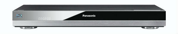 Panasonic DMP-BDT500P 3D Blu-ray Player