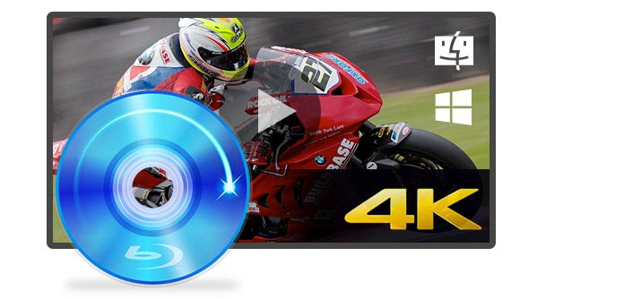 Play 4K Videos on PC