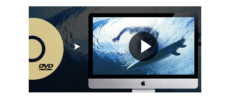 Play DVD Movies on Mac