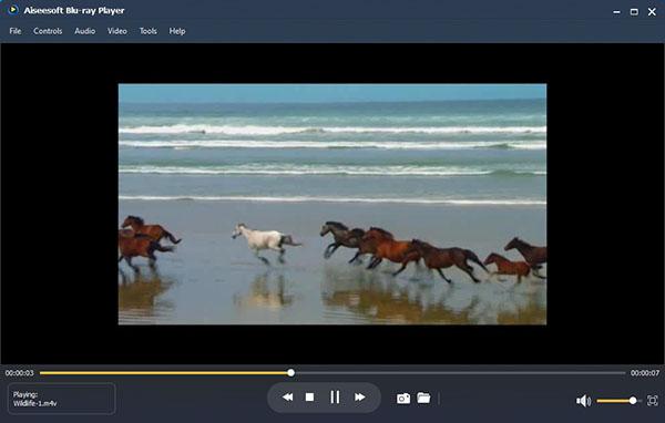 Riproduci video 3GP