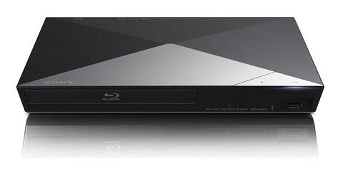 Sony BDPS5200 3D Blu-ray Disc Player με Wi-Fi