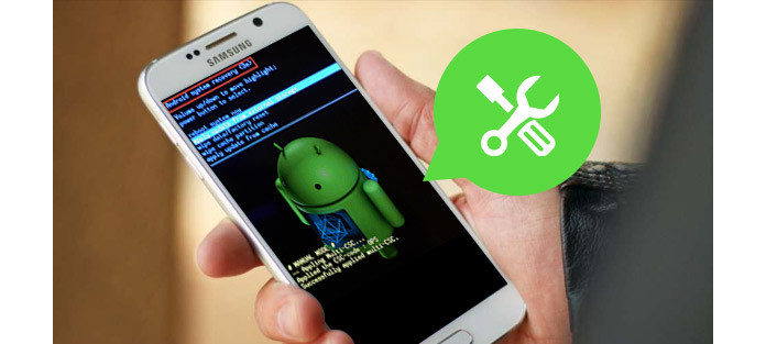 Solved] Fix Android System 3e Error and Recover Android Files