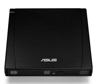 Masterizzatore DVD esterno ASUS
