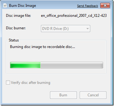 How to Burn ISO File to DVD on Windows/Mac