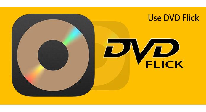 Πώς να χρησιμοποιήσετε το DVD Flick