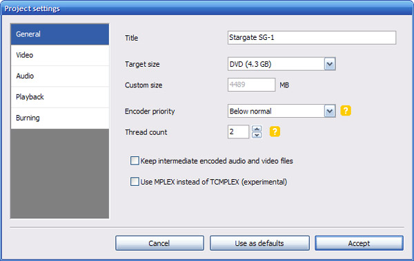 How to Use DVD Flick to Burn Video to DVD for Free