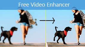 Gratis Video Enhancer