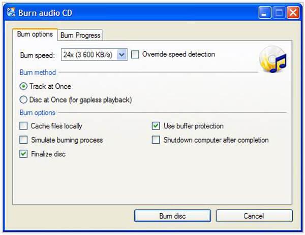 CD Burning Software - Best CD Burner to Create CD