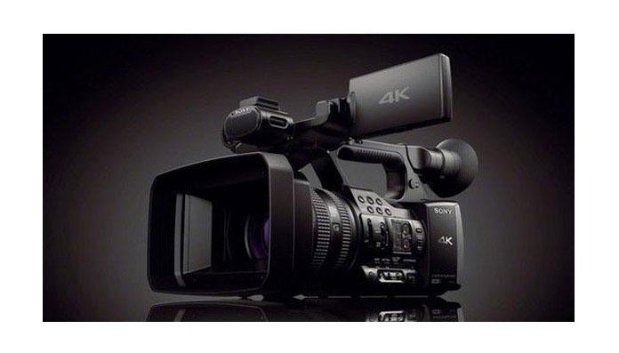 Βιντεοκάμερα 4K