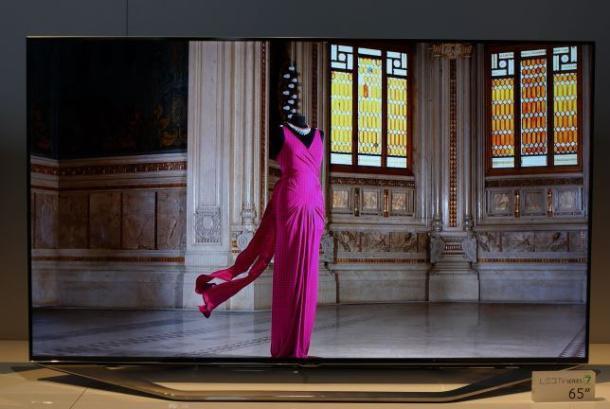 Samsung UNH7150