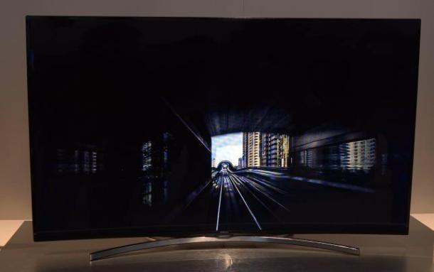 Samsung UNH8000 Series