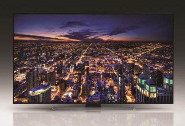 Samsung UNHU8500