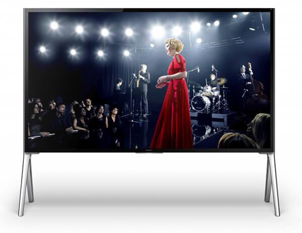 Sony XBR-X950B