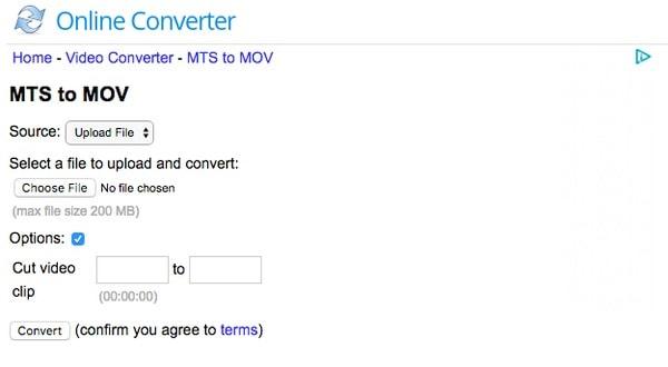 Convertitore online