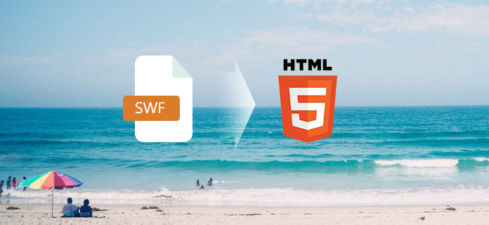 Converti SWF in HTML5