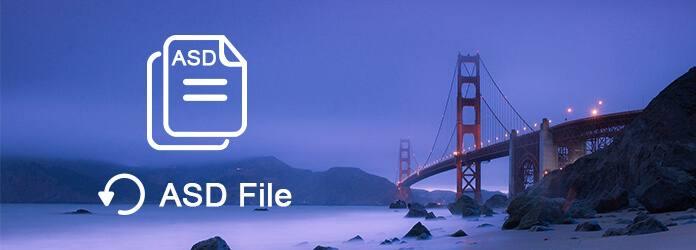 File ASD