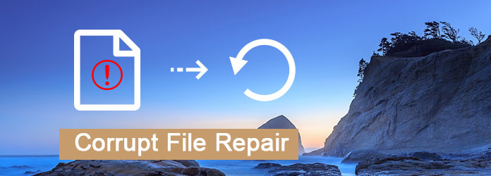 How to Repair Corrupted Files on Mac OS X and Windows 10/8/7