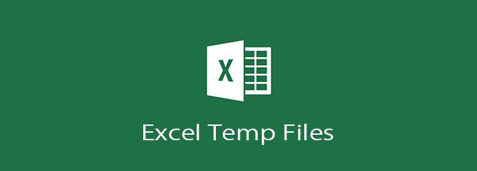 Προσωρινό αρχείο Excel