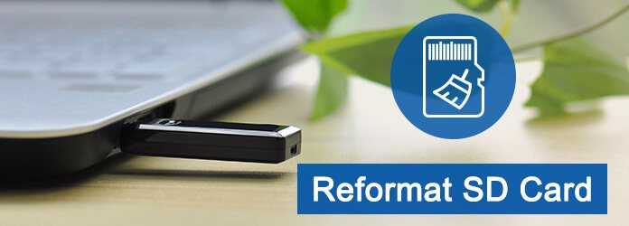 How to Format (Protected) SD Card on Windows/Mac/Android/Camera