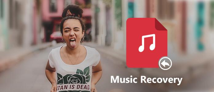 Odzyskiwanie muzyki