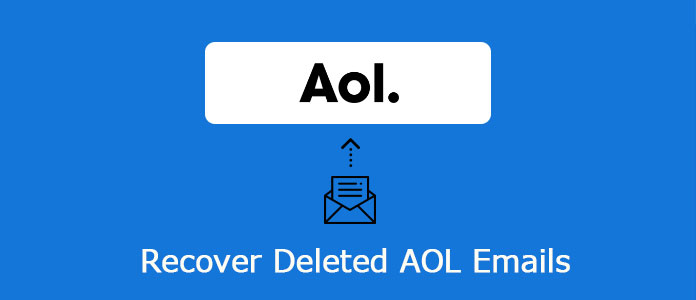 Recover Deleted AOL Emails