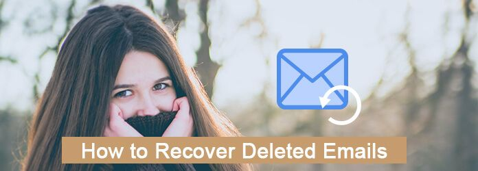 Recupera email cancellate