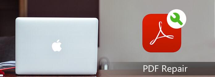 Восстановить PDF-файл