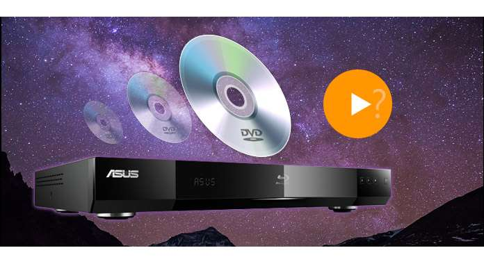 Do Blu-ray Players Play DVDs