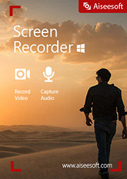 sr - Aiseesoft Screen Recorder 1.1.32 Multilingual