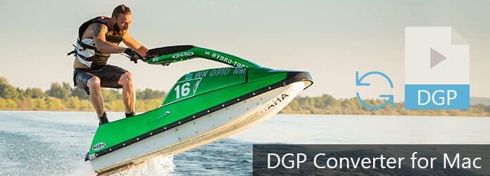 Μετατροπή DPG για Mac