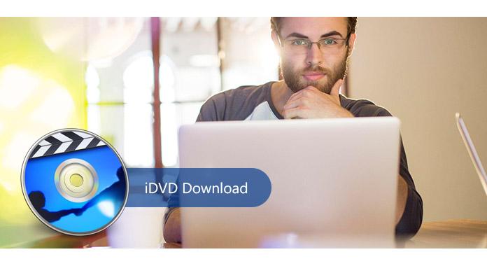 Download di iDVD