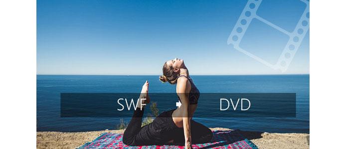 Converti SWF in DVD