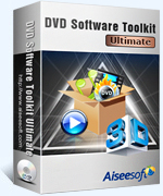 DVD Software Toolkit Ultimate