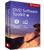 DVD Software Toolkit