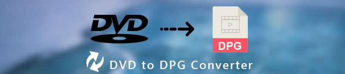 Convertitore da DVD a DPG