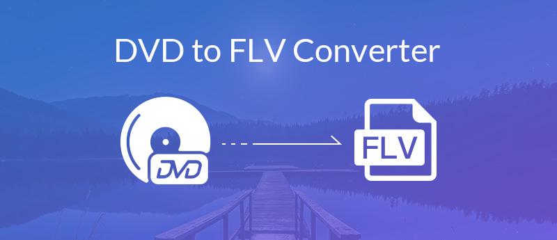 Convertitore da DVD a FLV
